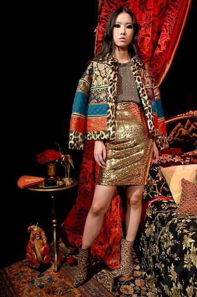 Alice + Olivia By Stacey Bendet - Automne-Hiver 2018-2019