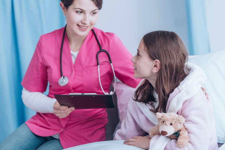 SIREDO, le premier centre de cancérologie pédiatrique en France