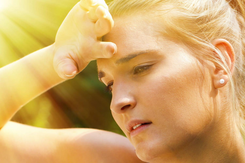 Coup de chaleur: symptôme, durée, que faire?