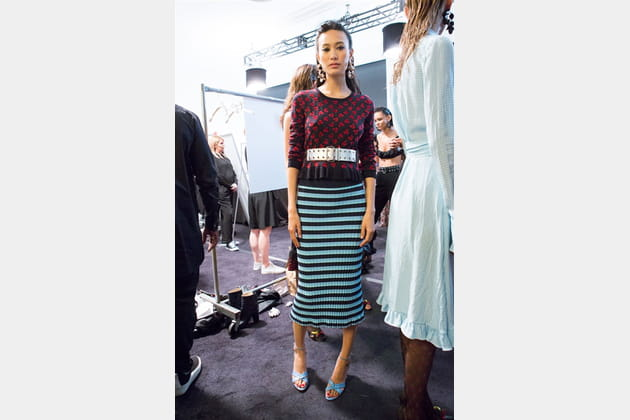 Altuzarra (Backstage) - photo 26