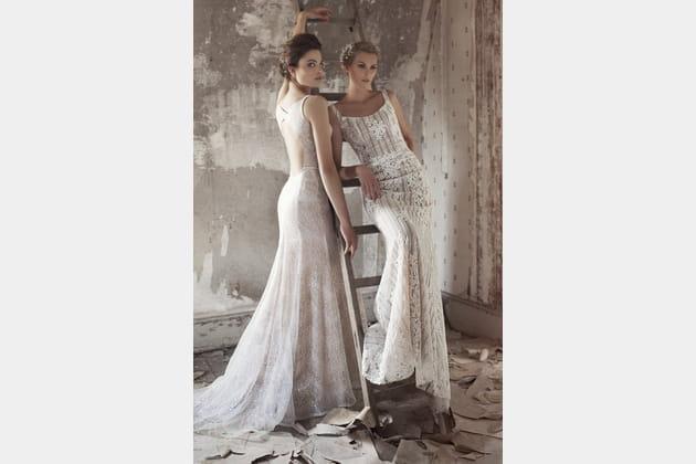 Robe de mariée Cornelia, Cymbeline