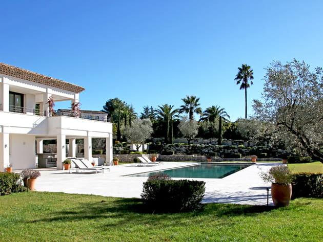 Le luxe version Côte d'Azur