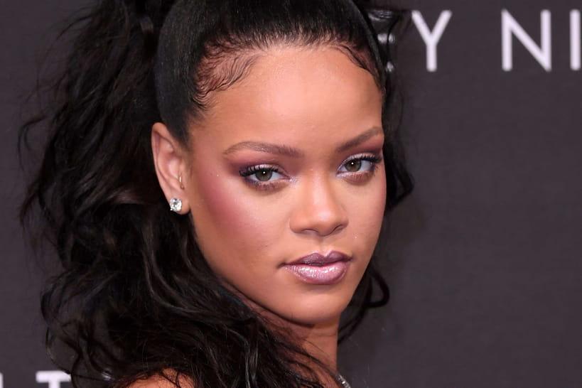 Rihanna, 25 ans : parcours d'une star irrésistible