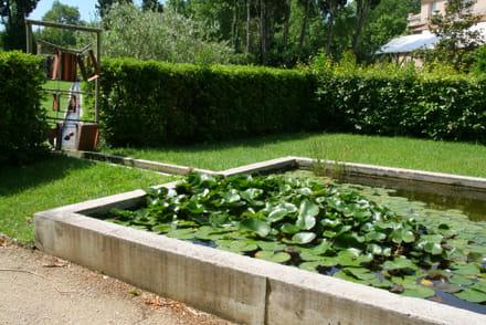 Idées d\'aménagement du jardin