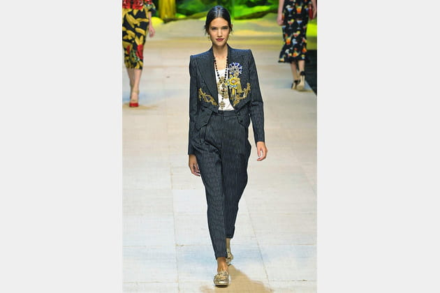 Dolce & Gabbana - passage 89