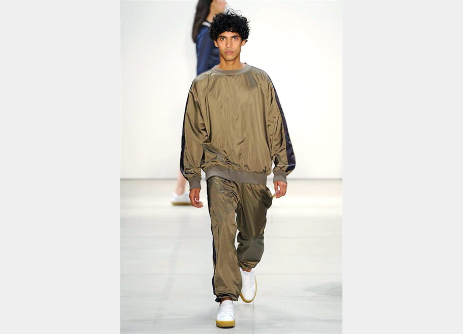 Band Of Outsiders - passage 15