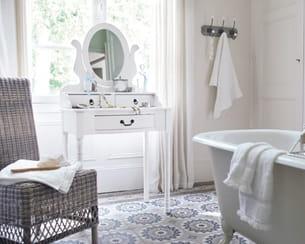 coiffeuse jos phine de maisons du monde. Black Bedroom Furniture Sets. Home Design Ideas