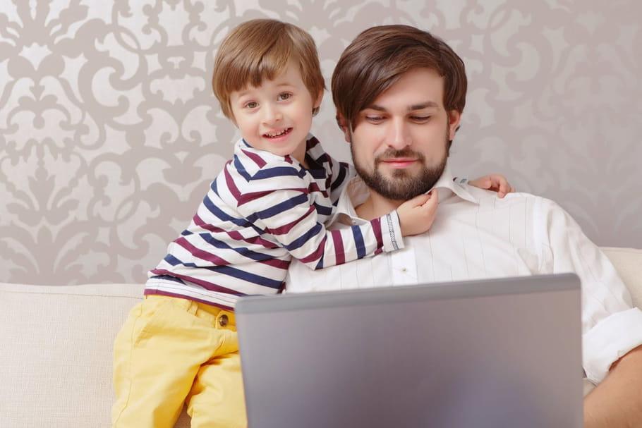 Crédit Dimpôt Et Garde Denfant Vers Une Aide Directe Aux Familles