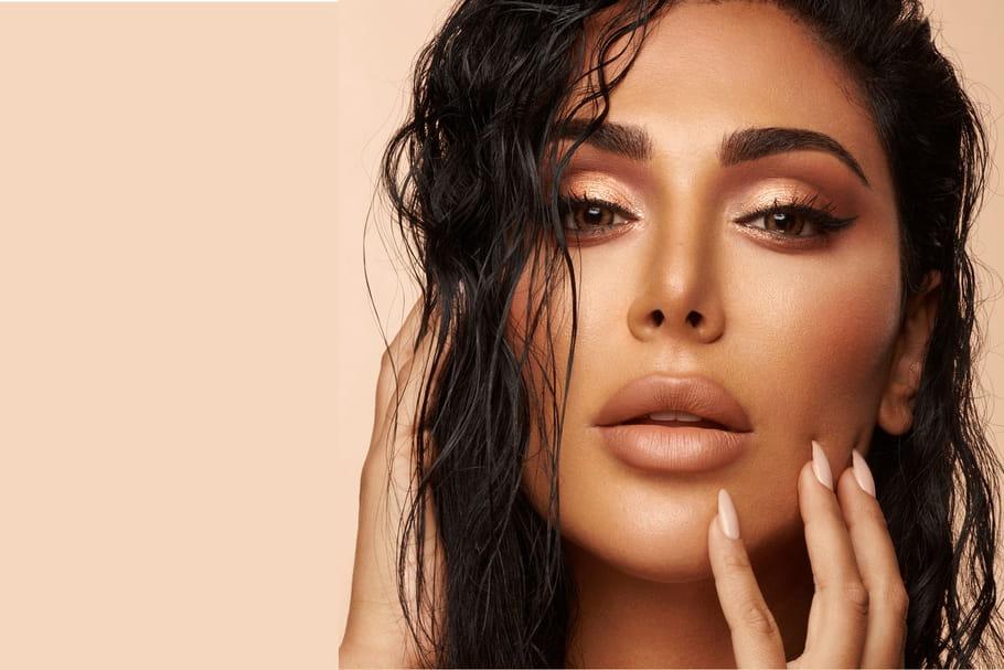 Maquillage naturel: bien réaliser son make-up nude