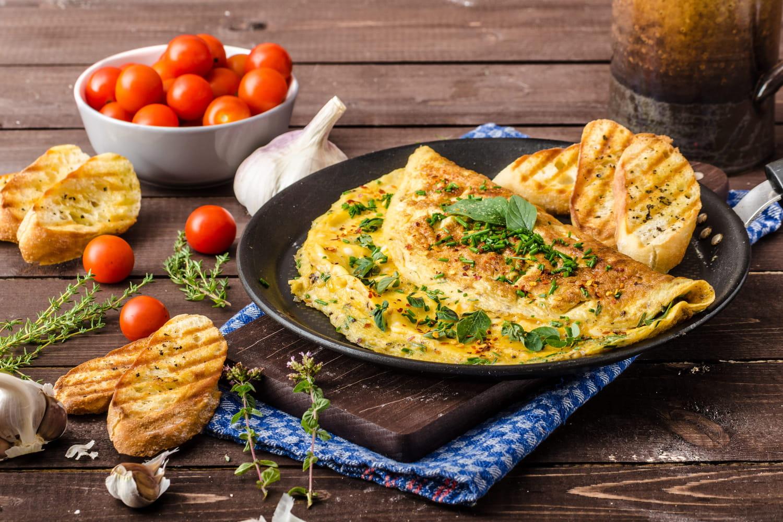 Recettes rapides: nos idées pour des repas express