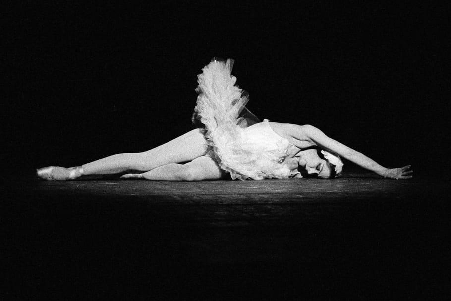 Yvette Chauviré, grande danseuse étoile, s'est éteinte