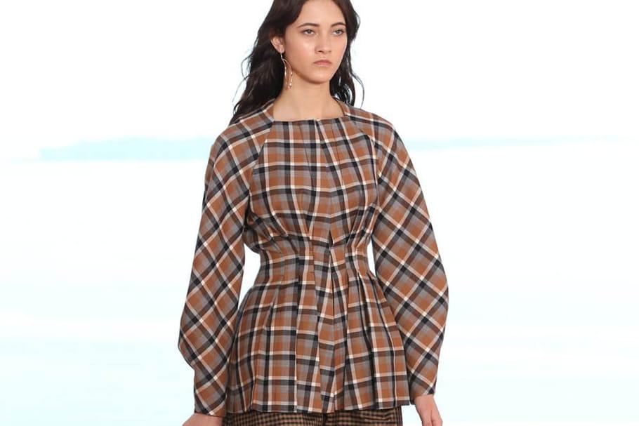 Défilé Christian Dior Croisière 2015/2016, une collection multifacette
