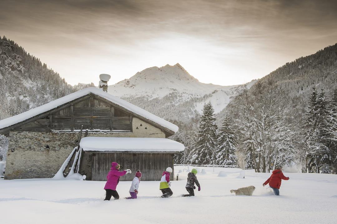 stations-de-ski-en-famille-contamines
