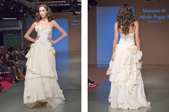 Robe Peggy H de Maisons de mode