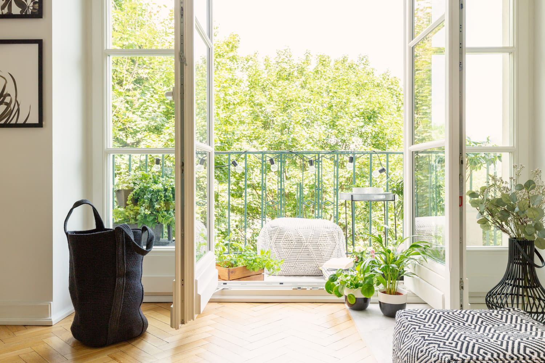 Pollution intérieure: des solutions pour améliorer l'air des maisons