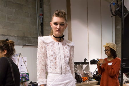 Andrew Gn (Backstage) - photo 32