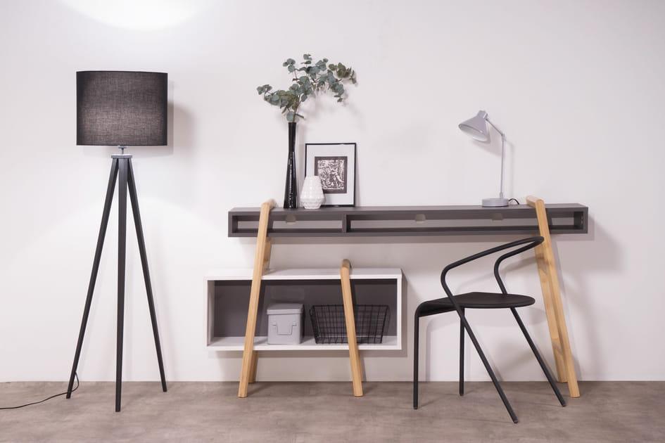 Bureau simple design Wood Tang
