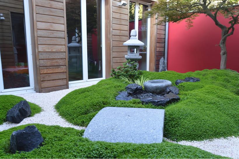 Comment créer un jardin japonais ?