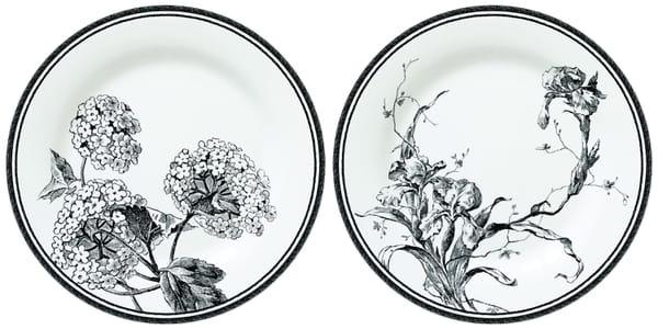 assiettes-canapes-fleurs-noires-g-by-gien