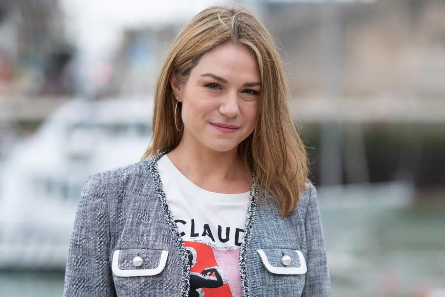 """Emilie Dequenne: """"La naissance d'un enfant est un choc incroyable"""""""