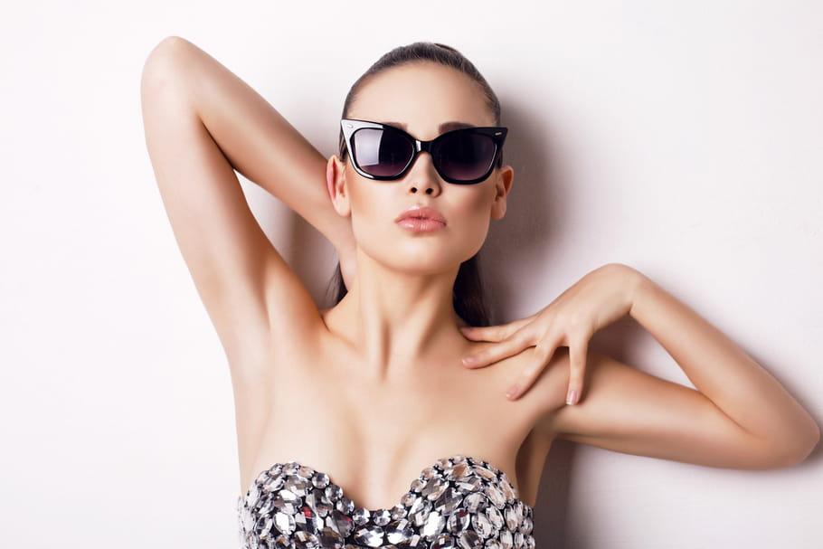 Comment choisir ses lunettes de soleil en fonction de son visage?