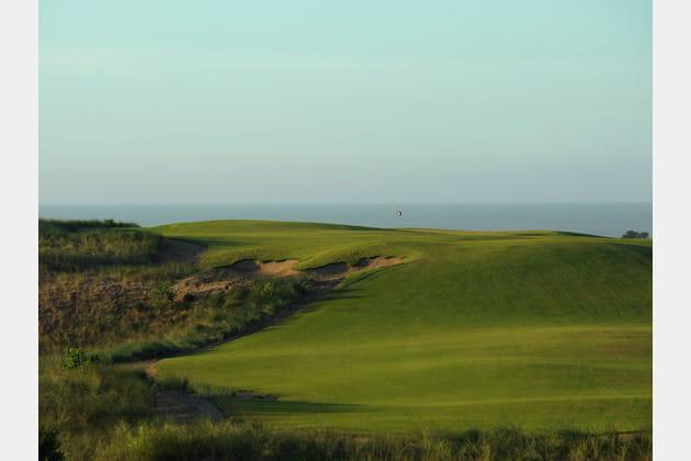 Au bonheur des golfeurs