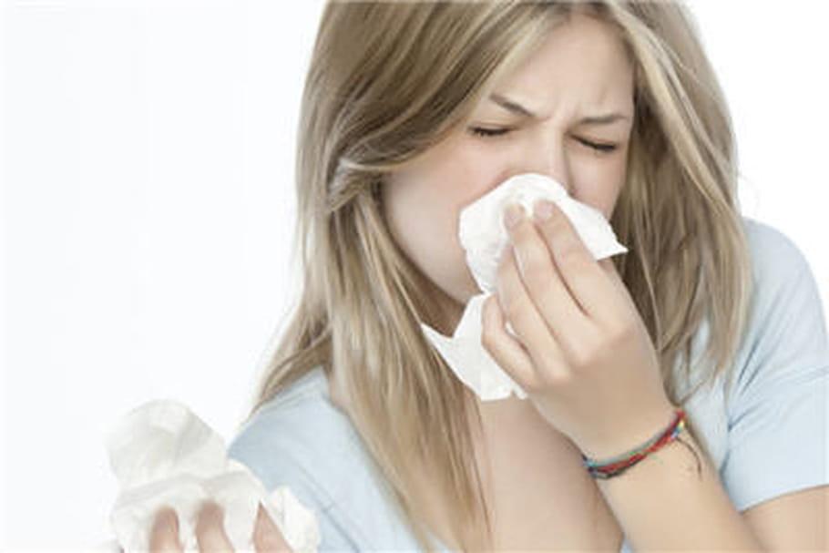 Allergies respiratoires: plus on agit tôt, plus on évite les complications