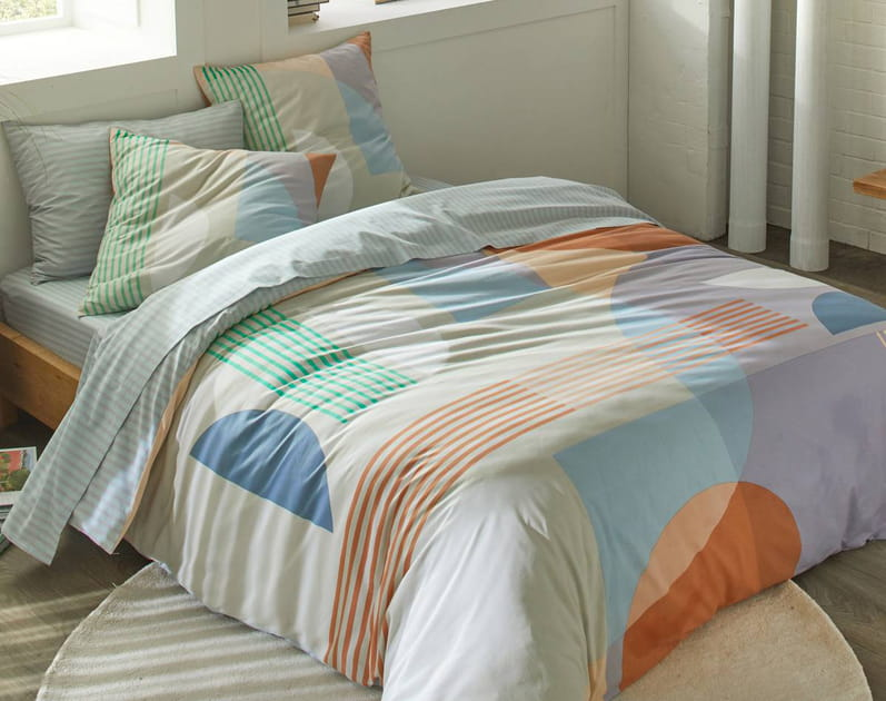 Les plus beaux modèles de linge de lit Becquet