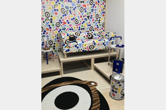 Collection Förnyad: IKEA X Craig Redman X Sarah Andelman