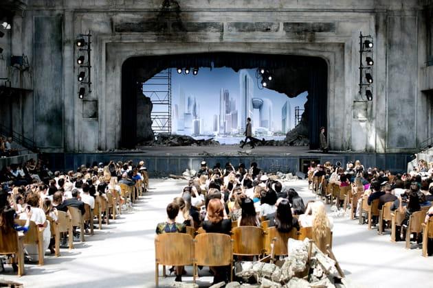 Théâtre apocalyptique