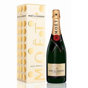 coffret so bubbly bath des champagnes moët & chandon