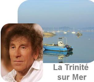 la trinite sur mer divorced singles A single start-line of 3 km for all arrival at la trinité sur mer departure from la trinité sur mer, turn around the buoy tour de belle-ile in front.