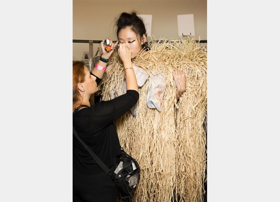 Vivienne Westwood (Backstage) - photo 15