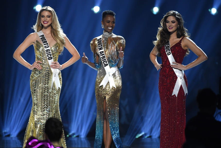 Miss Univers 2021: Candidates, Infos, Dates, Costume National