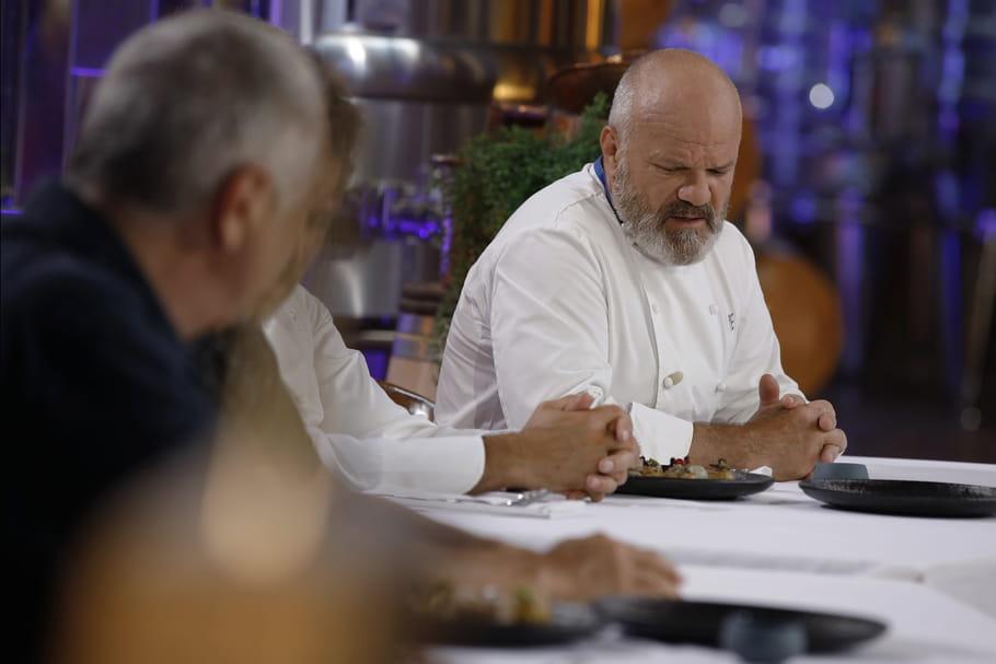 Objectif Top Chef: Charline remporte la finale!
