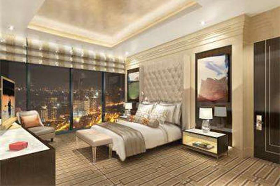 Fairmont continue son développement avec quatre nouveaux hôtels