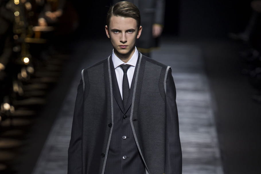Ce qu'on retient de la fashion week homme