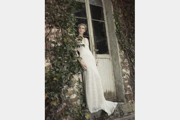 Robe de mariée Caren, Cymbeline
