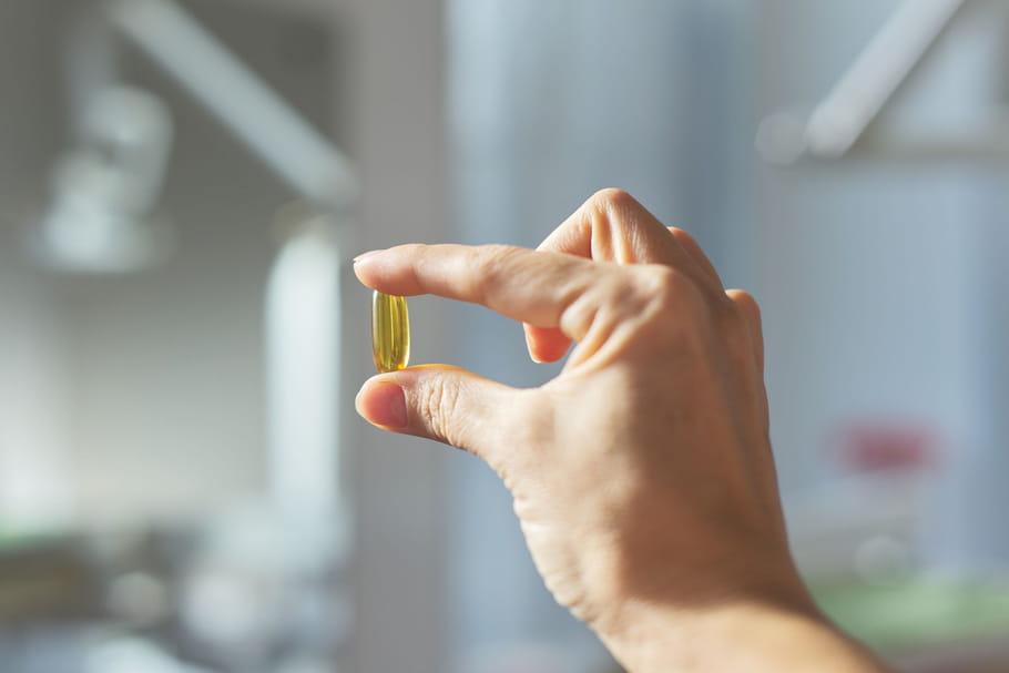 Vitamine D : ampoule, aliment, en pharmacie, où la trouver ? - Le Journal des Femmes