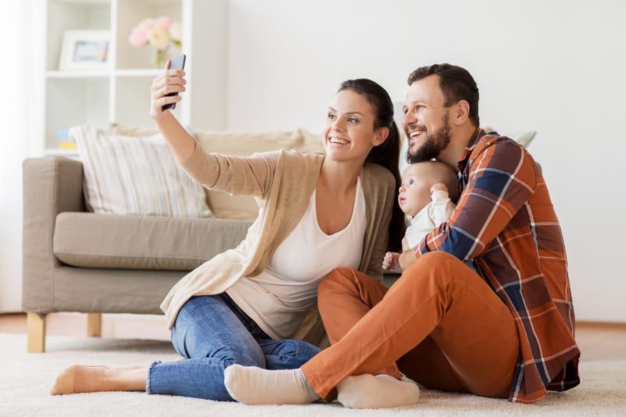 Exposer ses enfants sur les réseaux sociaux, une si bonne idée?