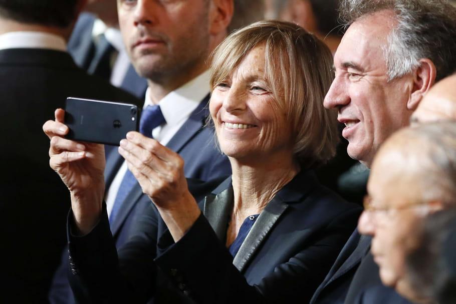 Marielle de Sarnez: quelle femme se cachait sous ce sourire immense?