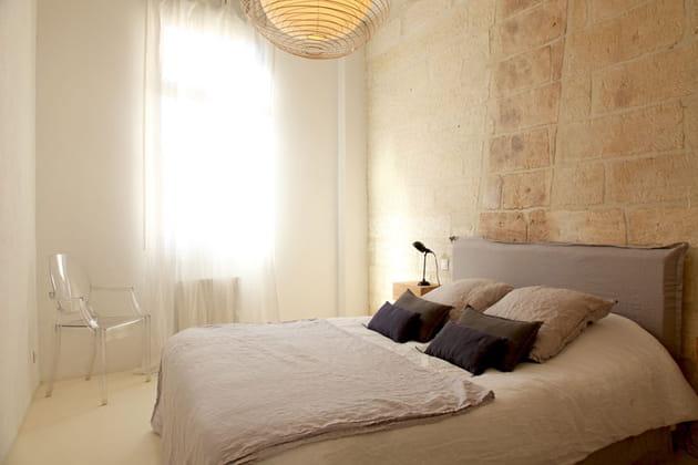 Chambre lumineuse