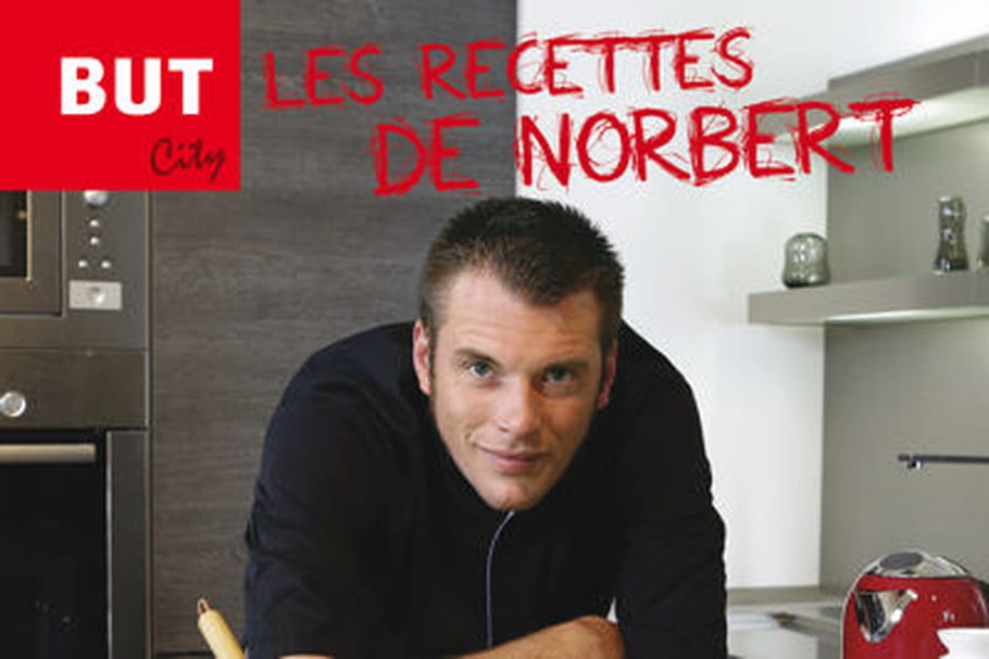 Top Chef : Norbert droit au But