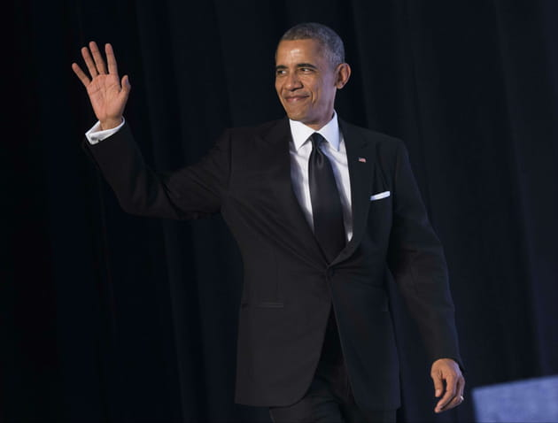 15e : Barack Obama, politicien charismatique