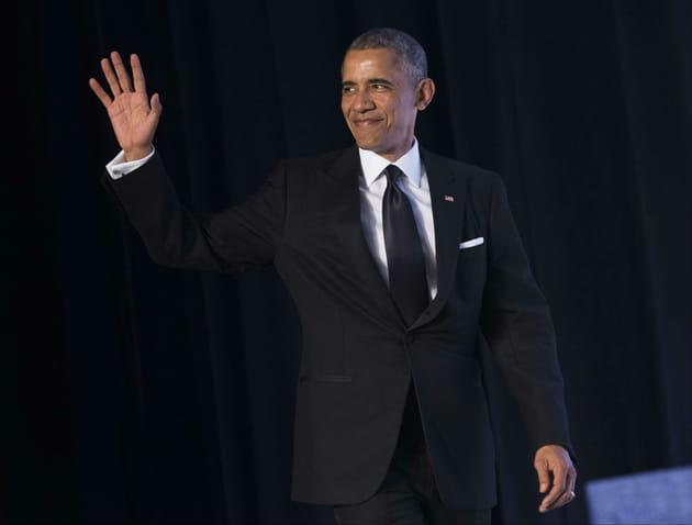 15e : Barack Obama, politicien charismatique