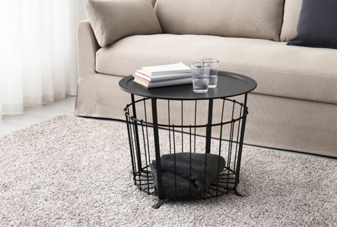 mobilier gain de place les 8 indispensables pour un. Black Bedroom Furniture Sets. Home Design Ideas
