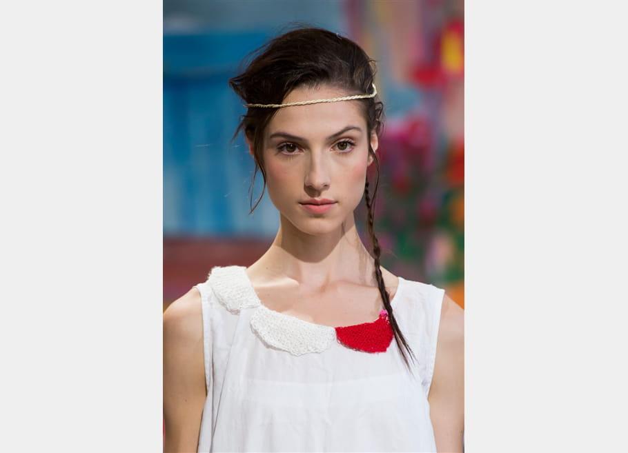 Daniela Gregis (Close Up) - Printemps-été 2017