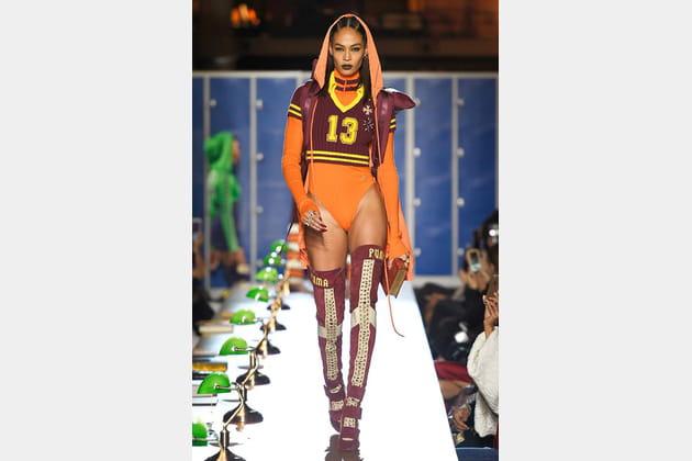 Fenty Puma By Rihanna - passage 35