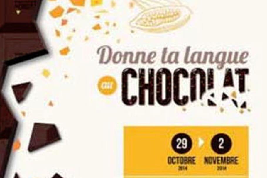 """""""Donne ta langue au chocolat"""" : une exposition à croquer !"""