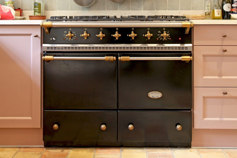 Cuisiniere A Bois La Cornue piano de cuisson : ce qu'il faut savoir sur cette cuisinière
